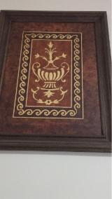Produits Finis Turquie - vendre portes intérieure et extérieur de bois *woodmasterist*