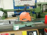 OMS Woodworking Machinery - Used OMS ---- Circular Resaw For Sale Romania