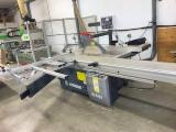 WA-80 (PS-011781) (Masif ağaç, ahşap esaslı panel malzemeler ve plastik malzemelerin işlenmesi için - Diğerleri)