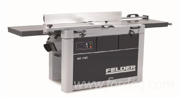 Felder-Planer-Thicknesser-Mod--AD-7-41-New