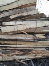 Off-Cuts/Edgings - Fir , Spruce  Off-Cuts/Edgings