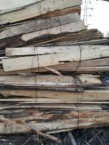 Ogrevno Drvo - Drvni Ostatci Okrajci Završeci - Jela , Jela -Bjelo Drvo Okrajci/Završeci Rumunija