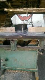 Round Rod Moulder - Used UMARO Round Rod Moulder For Sale Romania