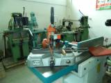 Circular Resaw - Used STAYER ---- Circular Resaw For Sale Romania