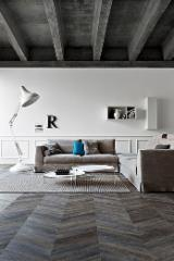17/24 mm Engineered Wood Flooring Italy