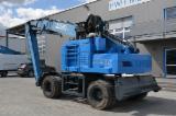 Oferte - Vand Echipament Pentru Manevrare Materiale Terex Fuchs MHL 430 Second Hand Germania