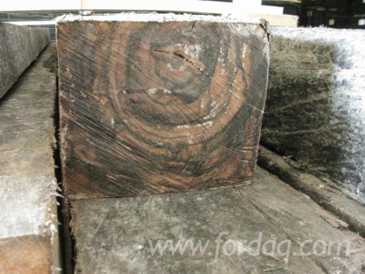 Furnierholz--Messerfurnierst%C3%A4mme--Ebony