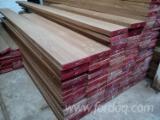 木板, 柚木