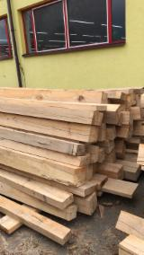 劈切薪材 – 未劈切 未开裂的薪材/未开裂原木 榉木