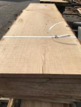Hardwood  Unedged Timber - Flitches - Boules For Sale - Boules, Brown Ash, Beech, Oak