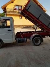 IVECO Woodworking Machinery - Used IVECO Truck For Sale Romania
