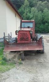 Tractor Articulat - Vand TAF - 30 000 lei
