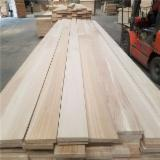 单层实木面板