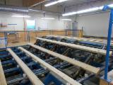 Drying Sorting Wood working Machinery