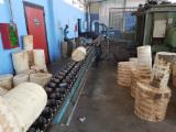 Production Line For Fruit And Vegetables Wooden Boxes Packaging Priamo Corali