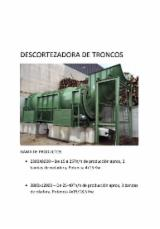 Spain Supplies - Used Zaspi 2018 Chippers And Chipping Mills For Sale Spain