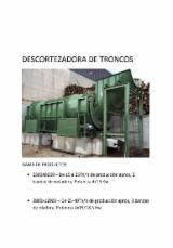 Cippatrici E Impianti Di Cippatura - Vendo Cippatrici E Impianti Di Cippatura Zaspi Usato Spagna