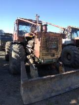 Farm Tractor - Used LT-157 Farm Tractor Ukraine