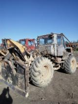Farm Tractor - Used  ЛТ-157 Farm Tractor Ukraine