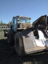 Tractor Agricol - Vand Tractor Agricol ЛТ-157 Second Hand Ucraina
