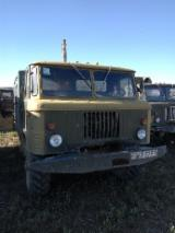 Forest & Harvesting Equipment Truck - Lorry - Used Gas 66 Truck - Lorry Ukraine