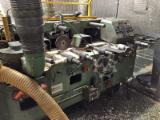 Netherlands Supplies - WACO + KALLFASS Planing line with mechanization, type Attack + RA-6000