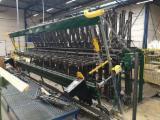 Olanda aprovizionare - Vand Presa Pentru Panouri Lamelare TAYLOR  CC-M2 Second Hand Olanda