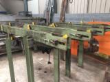 Portugal Woodworking Machinery - 4 WAY RAMP C SWORD TRACER