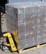 Pellet – Briket – Mangal Kömürü Ahşap Briketler Ladin - Whitewood