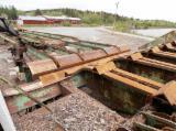 Sweden - Furniture Online market - Used Log Sorting Station