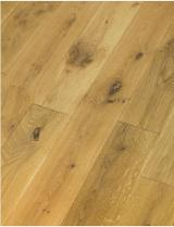 Solid Wood Flooring - CE T&G Oak Parquet, 20 mm