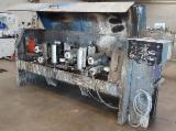 Instalacja Impregnacji Próżniowej SARMAX APACHE 12 Używane Włochy
