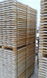 Semi Assembled Pallets Pallets And Packaging - New Semi Assembled Pallets Latvia