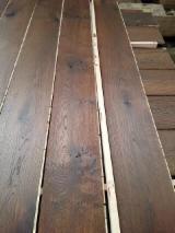 Engineered Wood Flooring - Engineered Oak Flooring, 15 mm