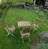 Mobilier De Gradina Europa - Vand Seturi De Grădină Design Foioase Europene