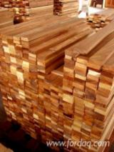 Acacia Planks For Pallet / Flooring / Furniture