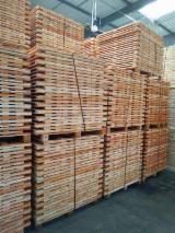 Semi Assembled Pallets Pallets And Packaging - New Semi Assembled Pallets
