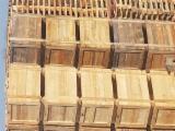 Paletten - Verpackung Zu Verkaufen - Lattenkisten, Wiederaufbereitet - Gebraucht, In Guten Zustand