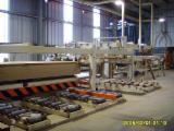 Vend Production De Panneaux De Particules, De Bres Et D' OSB Shanghai Neuf Chine