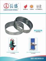 机具、硬件、加热设备及能源 亚洲 - 带状锯片 ChangSheng 全新 中国