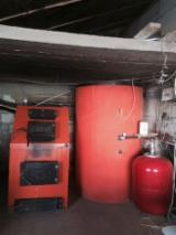 Plants, Units And Auxiliary Equipment For Energy Generation - Used FERROLI Plants, Units And Auxiliary Equipment For Energy Generation For Sale Romania