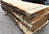 Unedged Softwood Timber - Fresh Sawn FFC Unedged Fir Timber, 65-100 mm