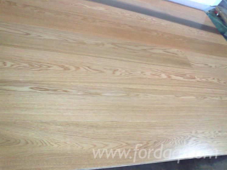 Oak T&G Flooring, 18 x 150 mm