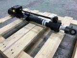 Sweden Woodworking Machinery - Servo cylinder Vishay Nobel 200 SV