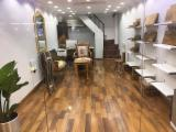 Solid Wood Flooring - Royal Teak Flooring T&G