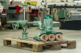 OLYMPIA Woodworking Machinery - Used OLYMPIA ---- For Sale Romania