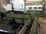 Used 1993 Gubisch Esth-D window and door production line