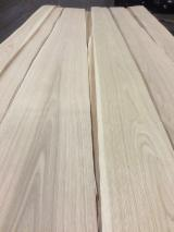Sliced Veneer - Walnut and White Oak Sliced Veneer