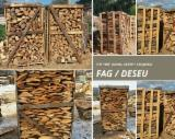Laturoaie / Margini - Lemn Foc ( fag, oferta TIR)