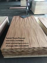 Tzalam / Parota Plywood, Poplar Core
